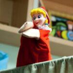 помощь детям кукольный театр