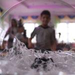 26ая благотворительная поездка движения тойран